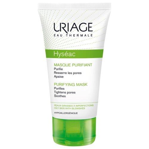 Uriage Hyseac Очищающая маска Purifying Mask, 50 мл цена 2017