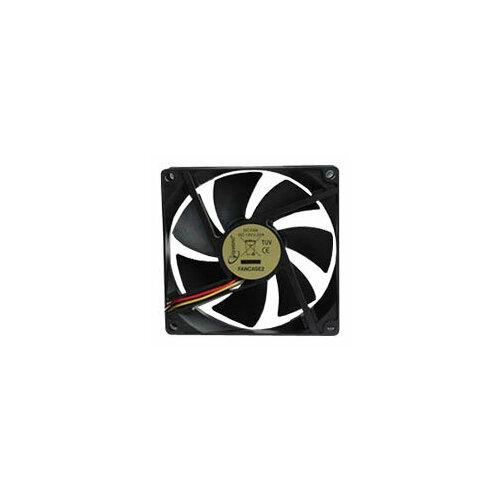 Вентилятор для корпуса Gembird FANCASE2