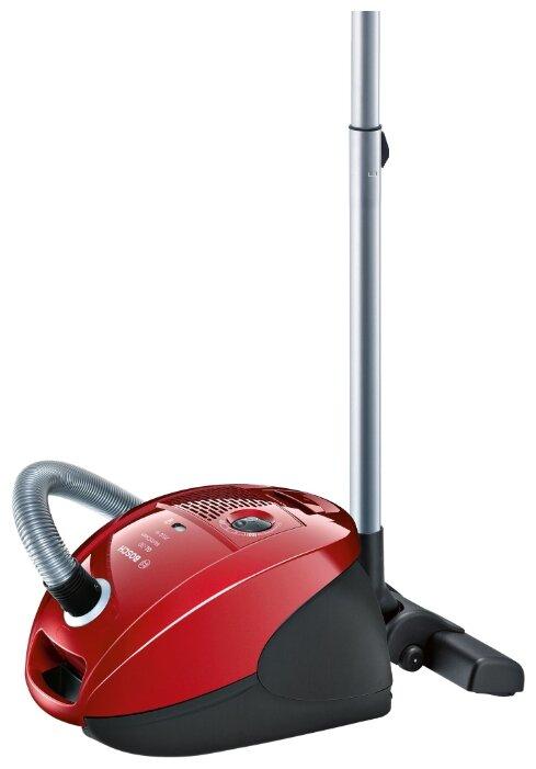 Пылесос Bosch BSGL3MULT1 — купить по выгодной цене на Яндекс.Маркете