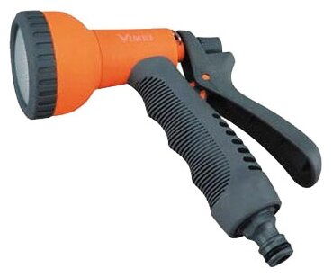 Пистолет для полива BELAMOS YM7210