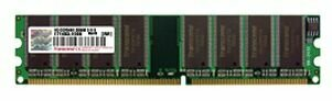 Оперативная память 1 ГБ 1 шт. Transcend TS1GSYRZ73