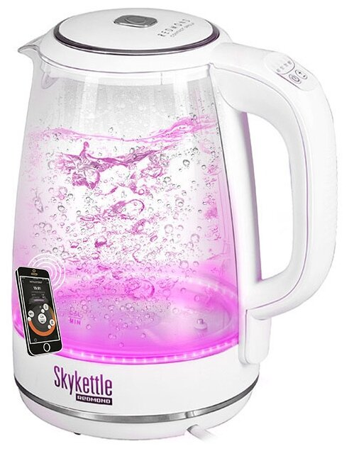 Чайник REDMOND SkyKettle G201S