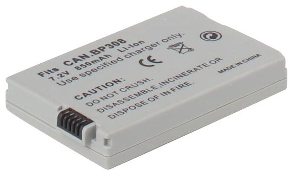 Аккумулятор iBatt iB-F108