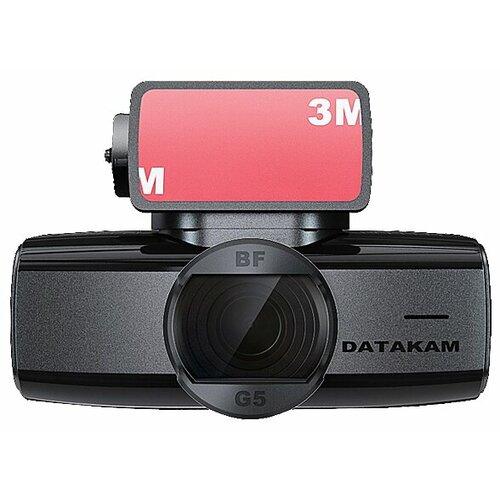Видеорегистратор DATAKAM G5-CITY BF черный