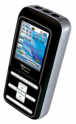 Плеер Ritmix RF-7800 1Gb