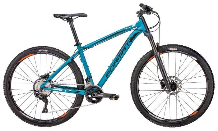 Велосипед Format 1212 27.5 (2019) (L - ваш рост 175-190 см)