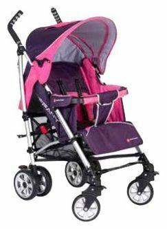 Прогулочная коляска Euro-cart Tiffany