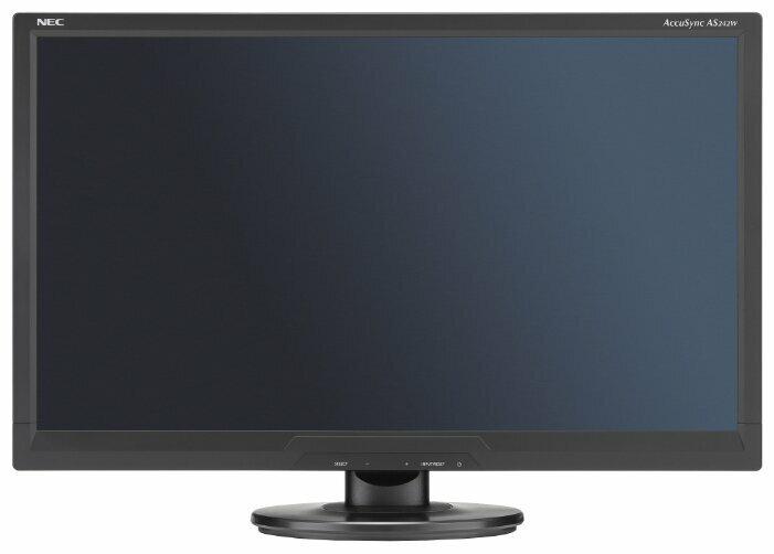 Монитор NEC AccuSync AS242W