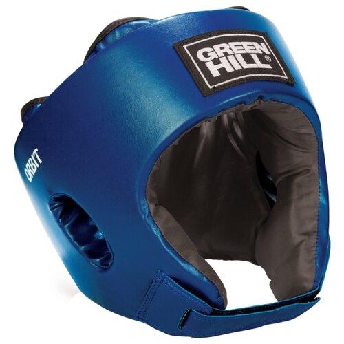 Шлем боксерский Green hill HGO-4030, р. L