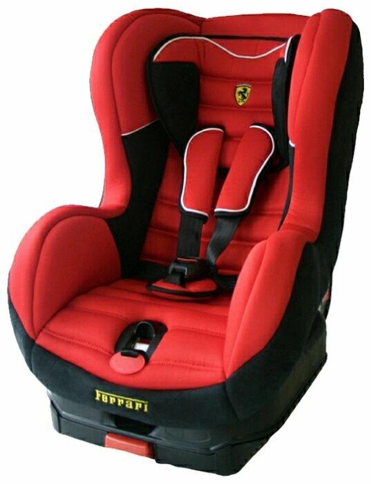 Автокресло группа 0/1 (до 18 кг) Ferrari Cosmo SP Isofix