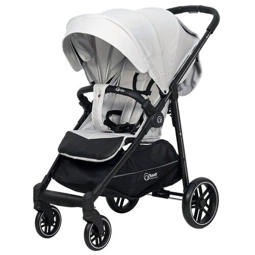 Купить Прогулочная коляска RANT Alfa Trends RA149 grey, Коляски