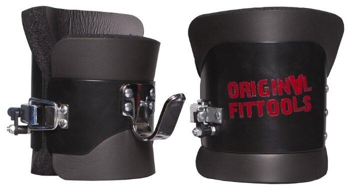 Гравитационные ботинки 2 шт. Original FitTools FT-INVB черный
