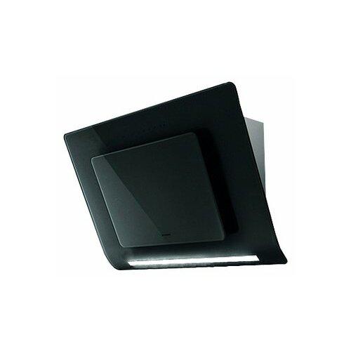 Каминная вытяжка Faber INFINITY BLACK GLASS A80 каминная вытяжка faber jolie black glass a80