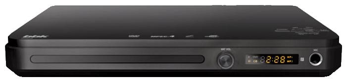 BBK DVD-плеер BBK DVP033S