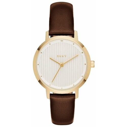 Наручные часы DKNY NY2639 dkny часы dkny ny2604 коллекция soho