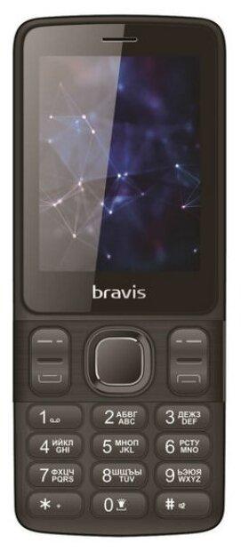 BRAVIS Телефон BRAVIS C240 Middle