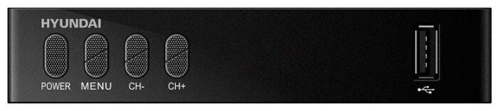 TV-тюнер Hyundai H-DVB440