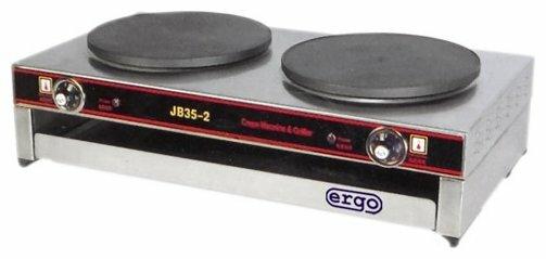 Блинница Ergo JB35-2