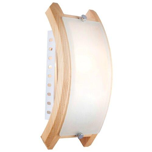 Светильник Globo Lighting Admiral 41308, 8.5 х 12 см, E14 светильник ideal lux admiral admiral ap1