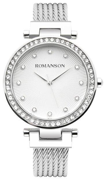 Наручные часы ROMANSON RM8A31TLW(WH)