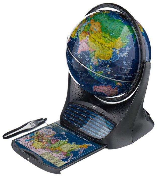 Интерактивный глобус Oregon Scientific SG18