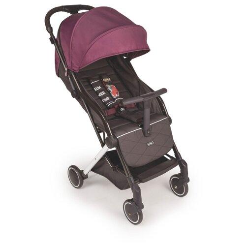 Прогулочная коляска Happy Baby Umma bordo коляска happy baby umma light grey