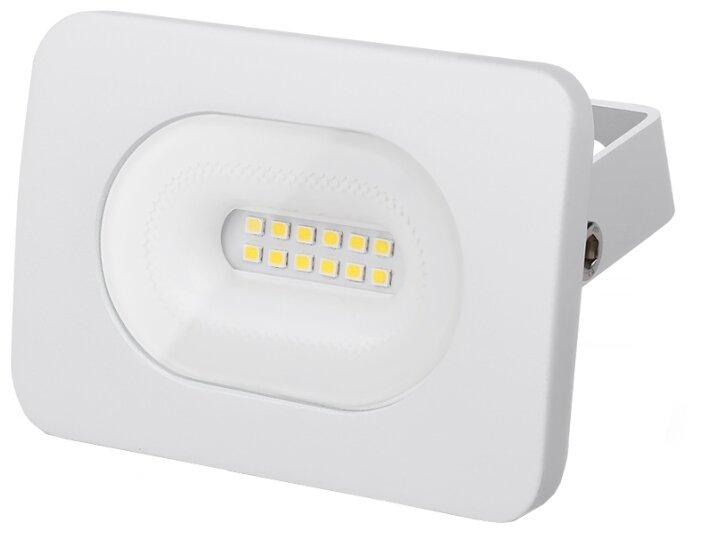 Прожектор светодиодный 10 Вт Wolta WFLW-10W/05