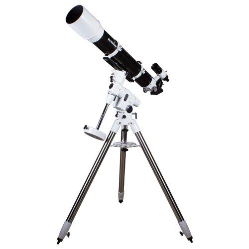 Фото - Телескоп Sky-Watcher BK 1201EQ5 белый телескоп sky watcher bk 909az3 черный серый