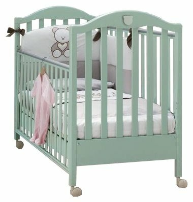 Кроватка Azzurra Design Trendy