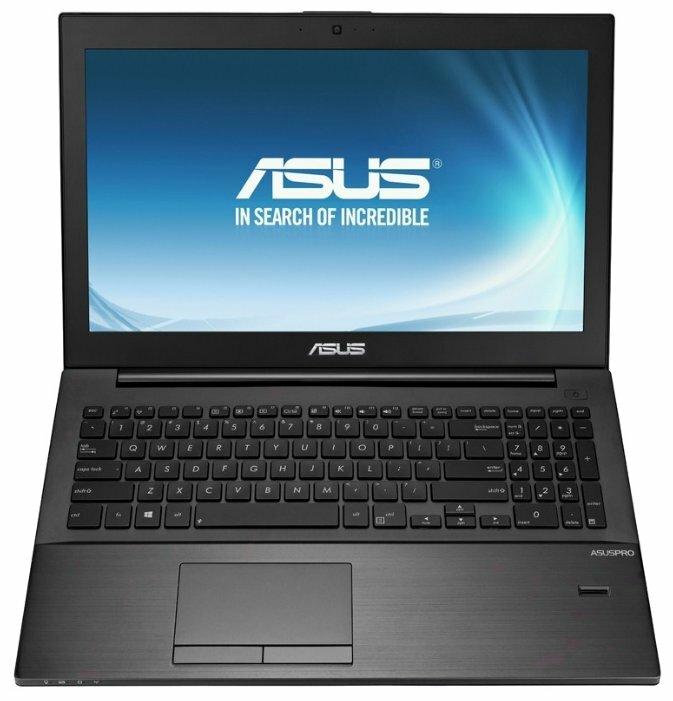 "Ноутбук ASUS PRO ADVANCED B551LA (Core i5 4200H 2800 MHz/15.6""/1366x768/4.0Gb/1000Gb/DVD-RW/Intel HD Graphics 4400/Wi-Fi/Bluetooth/Win 8 Pro 64)"