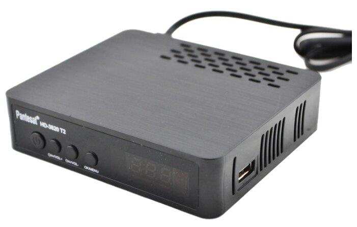 Pantesat TV-тюнер Pantesat HD-3820 T2