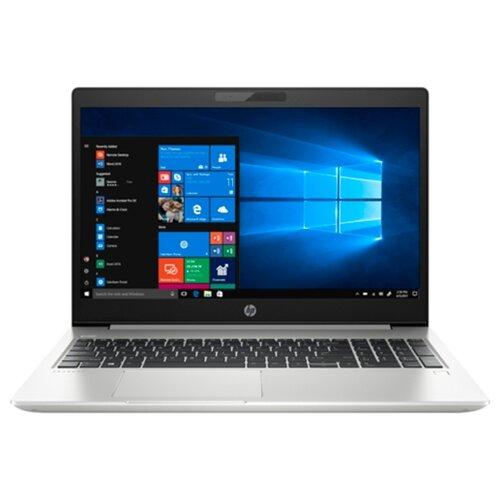 Ноутбук HP ProBook 450 G6 (5PP79EA) (Intel Core i3 8145U 2100 MHz/15.6/1920x1080/4GB/128GB SSD/DVD нет/Intel UHD Graphics 620/Wi-Fi/Bluetooth/Windows 10 Pro) 5PP79EA ноутбук