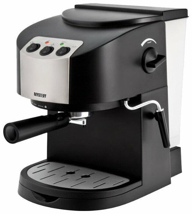 кофеварка Mystery MCB 5120