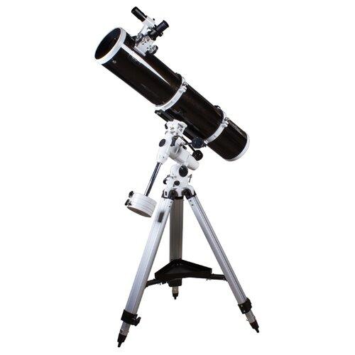 Телескоп Sky-Watcher BK P1501EQ3-2 черный