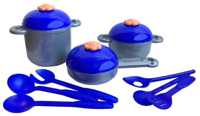 Набор посуды ЛЕНА №2 09161