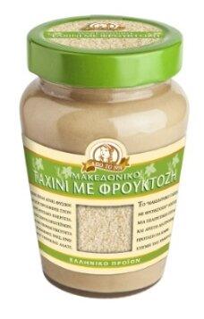 Macedonian Tahini Паста тахини с на фруктозе