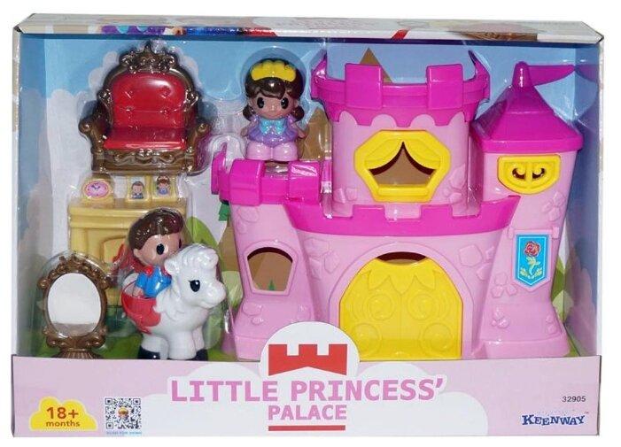 Keenway Дворец маленькой принцессы 32905