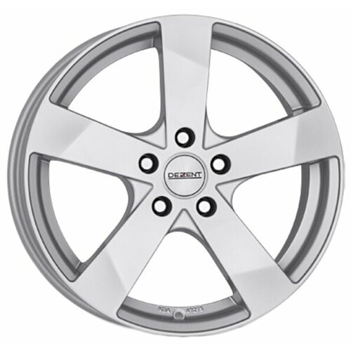 Колесный диск DEZENT TD 6x15/5x112 D57.1 ET43 Silver