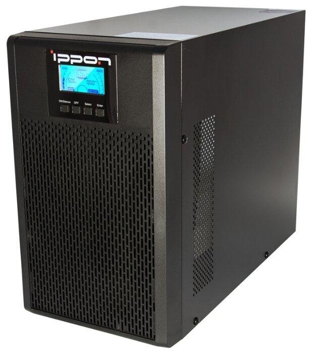 ИБП с двойным преобразованием Ippon Innova G2 Euro 3000