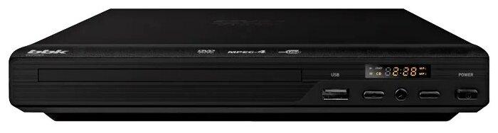 BBK DVD-плеер BBK DVP030S