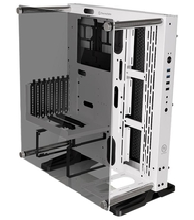 Компьютерный корпус Thermaltake Core P3 TG CA-1G4-00M6WN-05 White