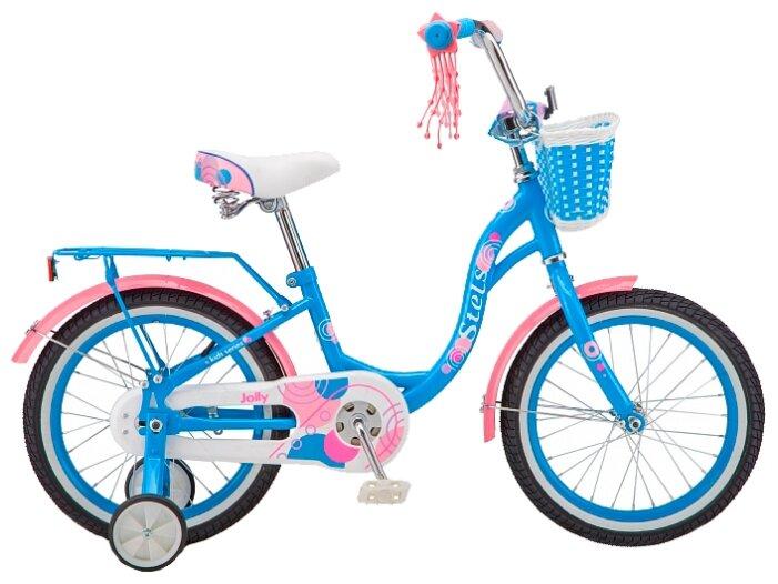 Детский велосипед STELS Jolly 14 V010 (2019)