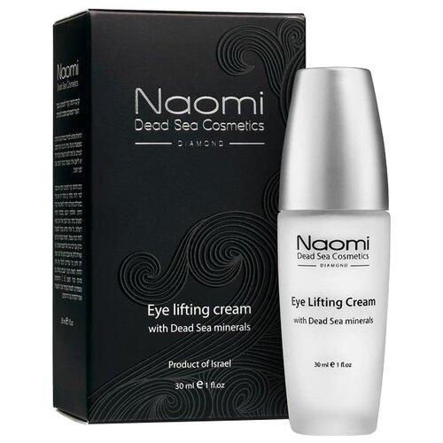 Купить Naomi Лифтинг-крем для глаз с минералами Мертвого моря, 30 мл