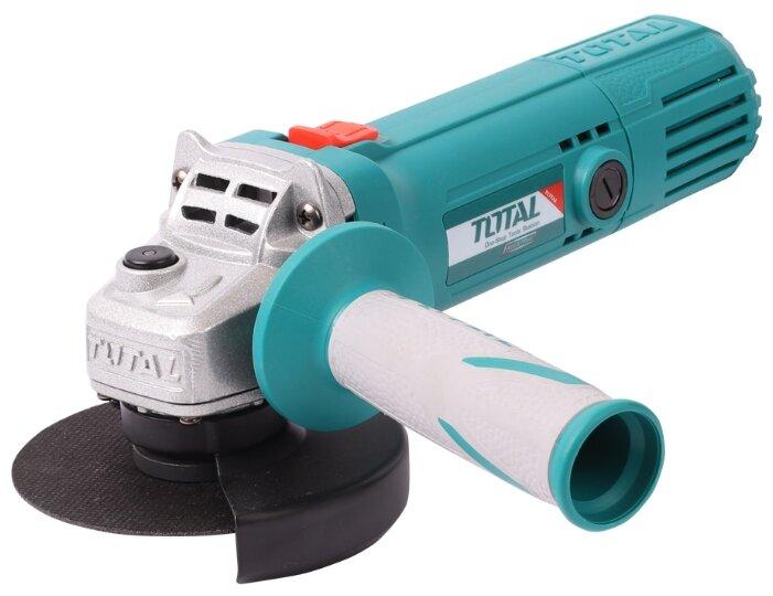 УШМ Total TG1071156, 710 Вт, 115 мм