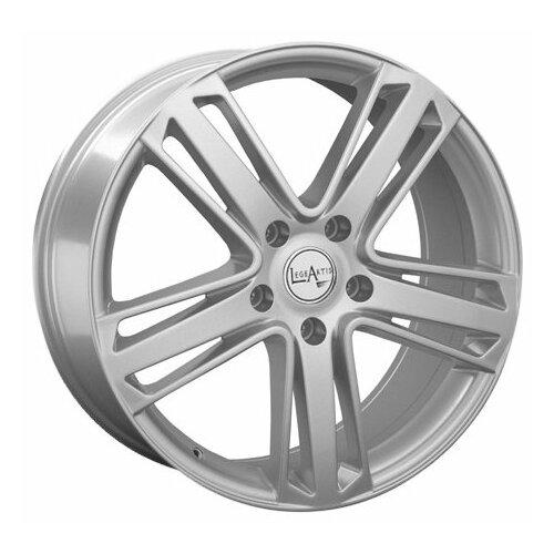 Фото - Колесный диск LegeArtis A51 9x20/5x112 D66.6 ET39 Silver колесный диск legeartis a517 9x20 5x112 d66 6 et39 s