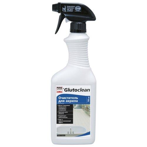 Glutoclean спрей для акрила 0.75 л