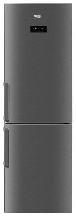 Холодильник Beko RCNK 321E21 X
