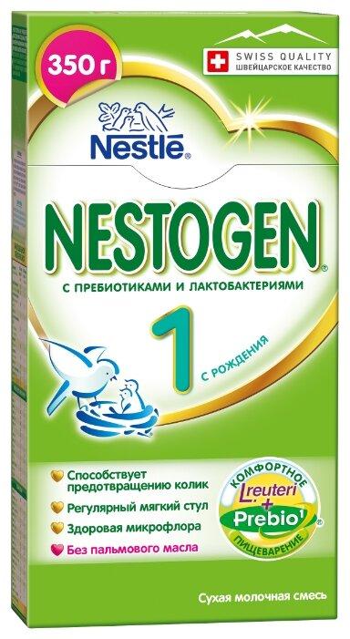 Смесь Nestogen (Nestlé) 1 (с рождения) 350 г