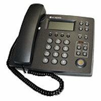 Проводной телефон LG LKA-220C LKA-220C.RUSBK (Черный)