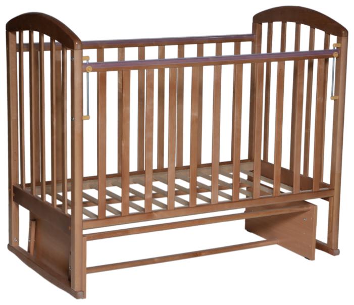 Кроватка Кедр Любаша 2
